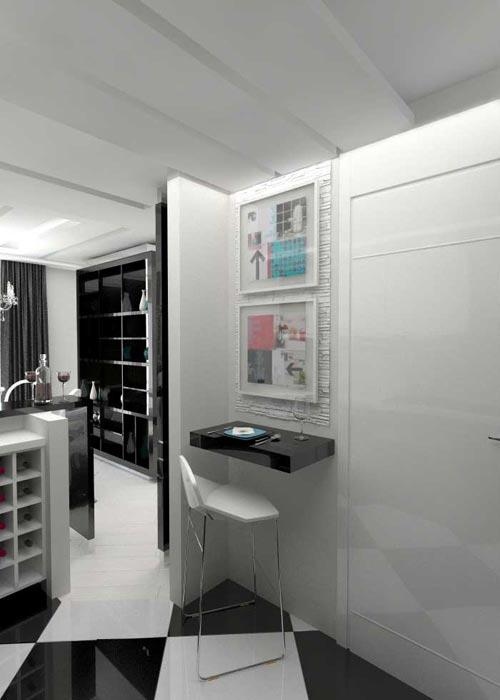 ЕЛЕНА - Дизайн дома