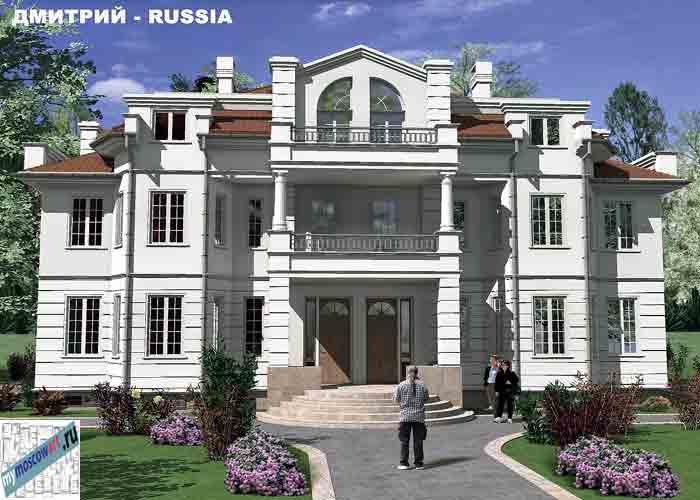 Проект - ДИМИТРИЙ (МОСКВА)