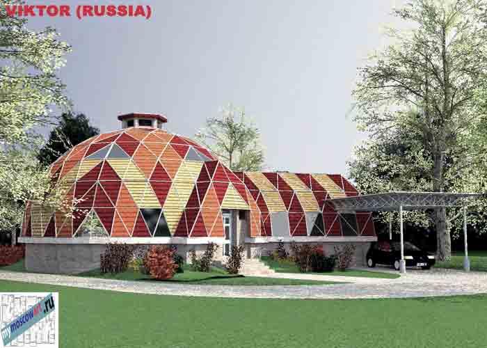 MyMoscowArt.ru - CANADA 118