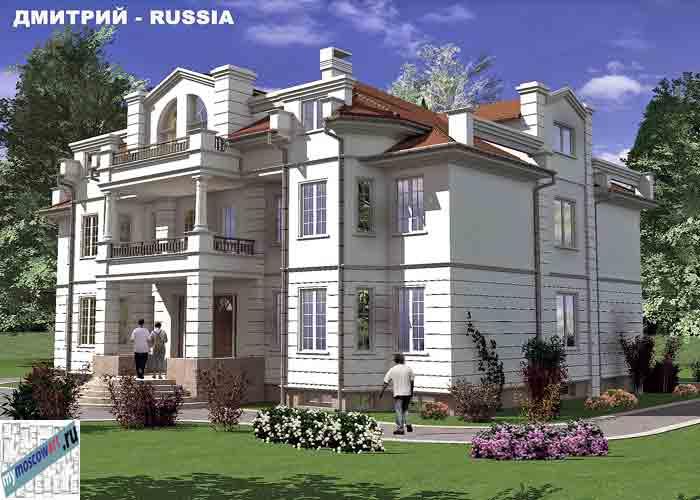 MyMoscowArt.ru - CANADA 169