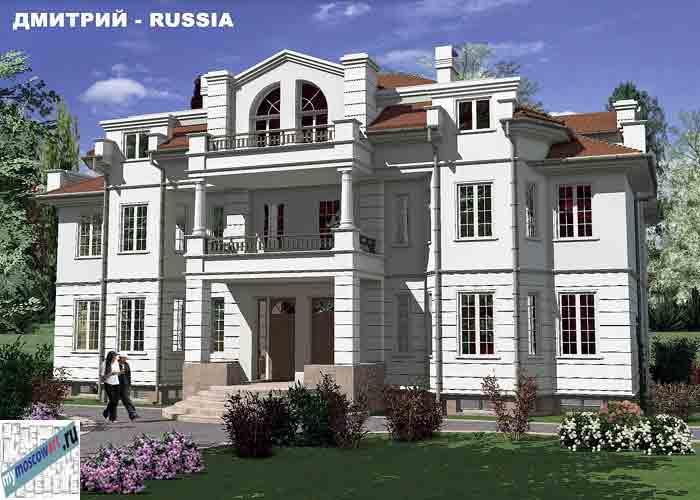MyMoscowArt.ru - CANADA 172