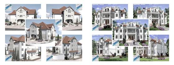 Проекты домов и коттеджей (1) 2