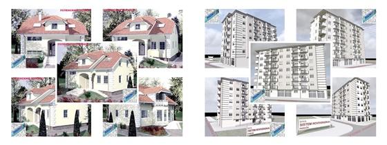 Проекты домов и коттеджей (5) 8