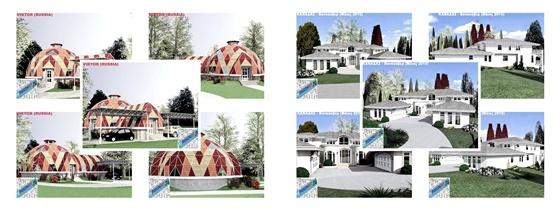 Проекты домов и коттеджей (2) 5