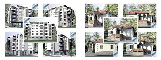 Проекты домов и коттеджей (4) 6