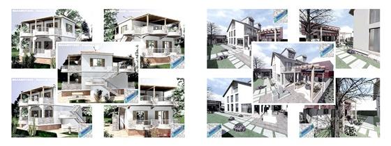 Проекты домов и коттеджей (3) 8