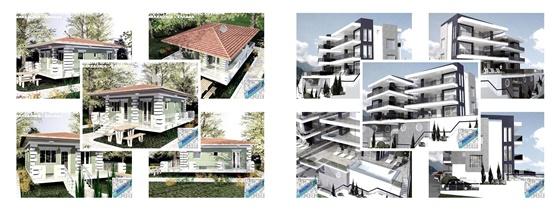 Проекты домов и коттеджей (5) 1