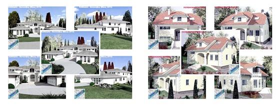 Проекты домов и коттеджей (1) 9