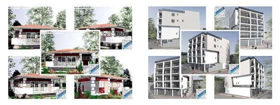 Проекты домов и коттеджей (3) 3