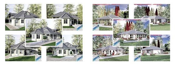 Проекты домов и коттеджей (3) 10