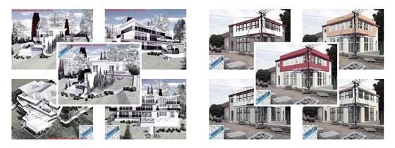 Проекты домов и коттеджей (3) 7