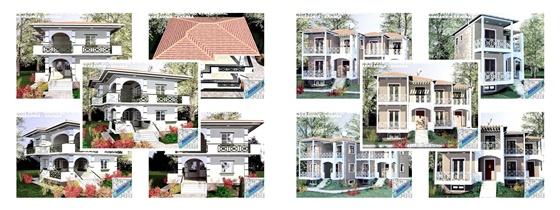 Проекты домов и коттеджей (3) 2