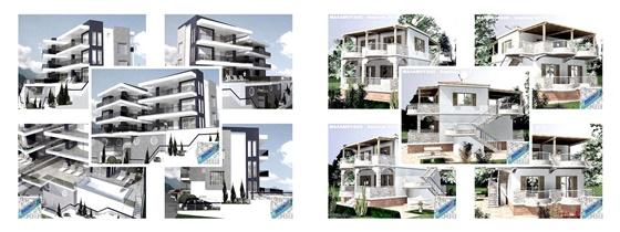 Проекты домов и коттеджей (1) 6