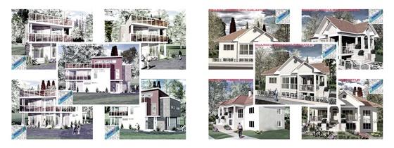 Проекты домов и коттеджей (1) 1
