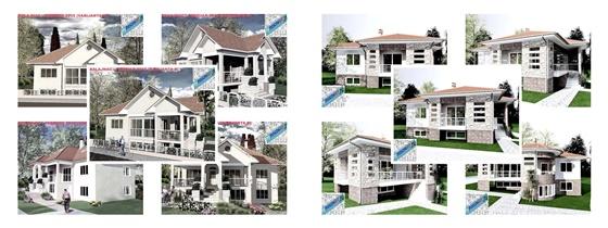 Проекты домов и коттеджей (4) 3