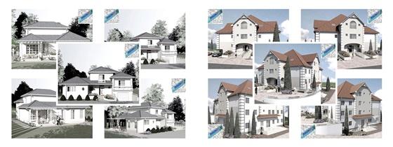 Проекты домов и коттеджей (3) 6