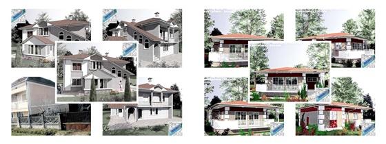 Проекты домов и коттеджей (1) 4