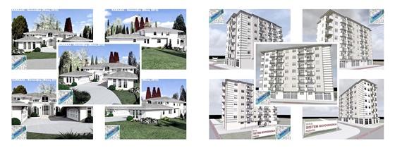 Проекты домов и коттеджей (5) 9