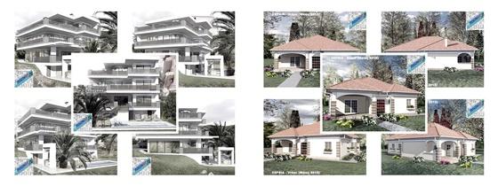Проекты домов и коттеджей (2) 6