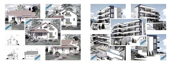 Проекты домов и коттеджей (3) 9