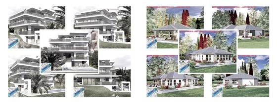 Проекты домов и коттеджей (1) 10