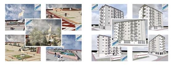 Проекты домов и коттеджей (2) 3