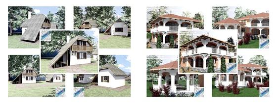 Проекты домов и коттеджей (2) 8