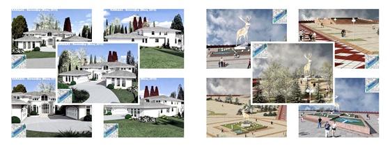 Проекты домов и коттеджей (5) 6