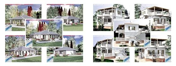 Проекты домов и коттеджей (6) 4