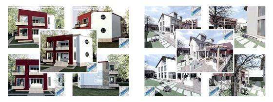 Проекты домов и коттеджей (6) 6