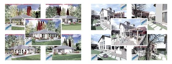 Проекты домов и коттеджей (6) 7