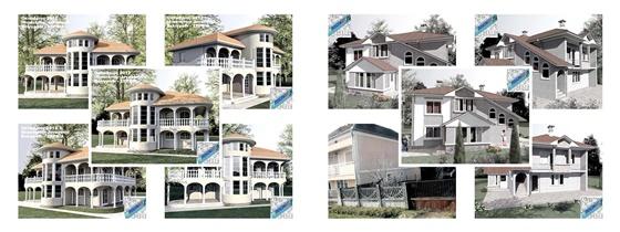 Проекты домов и коттеджей (6) 2