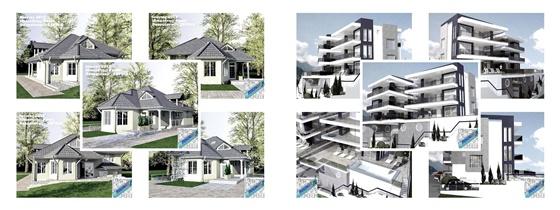 Проекты домов и коттеджей (6) 10