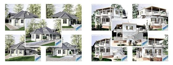 Проекты домов и коттеджей (6) 5