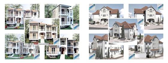Проекты домов и коттеджей (7) 5