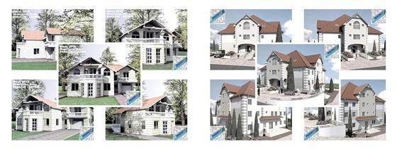 Проекты домов и коттеджей (7) 4