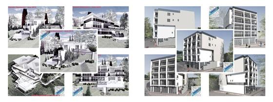 Проекты домов и коттеджей (7) 10